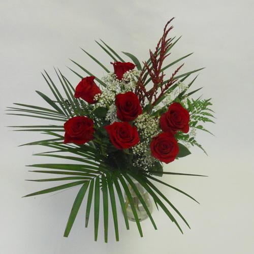 7 Roses