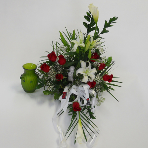 Urnes fleurs rive sud fleuriste en ligne for Fleuriste ligne