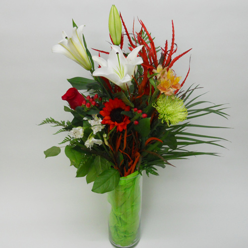 Choix du Fleuriste 2