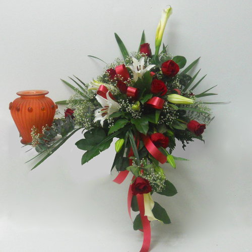 Urnes fleurs rive sud fleuriste en ligne for Fleuristes en ligne